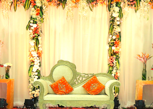 best banquet hall in west delhi